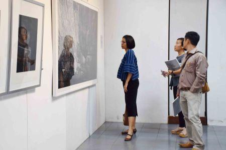 สถาบันวิจัยศิลปะฯ ร่วมจัดโครงการแสดงศิลปกรรมแห่งชาติ ครั้งที่ 64