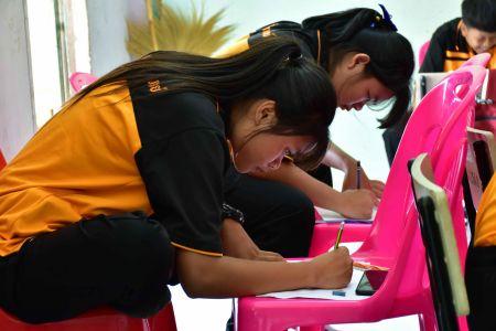 สถาบันวิจัยศิลปะฯ บูรณาการหลักสูตรความรู้ภูมิปัญญาท้องถิ่นแก่นักเรียน