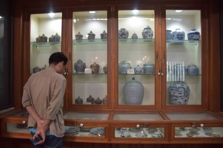 ศึกษาดูงานด้านศิลปวัฒนธรรม ประจำปี 2562 ณ จังหวัดพระนครศรีอยุธยา – สุพรรณบุรี-ราชบุรี-เพชรบุรี - ประจวบคีรีขันธ์
