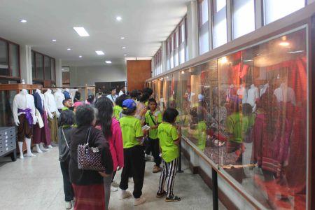 Banwangjan School
