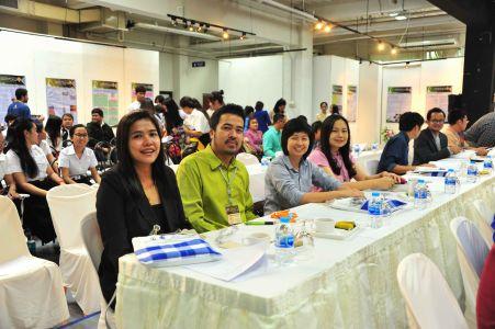 การประชุมวิชาการระดับชาติ ครั้งที่ 2