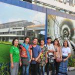 สถาบันวิจัยศิลปะและวัฒนธรรมอีสาน สร้างเครือข่าย ณ กรุงพนมเปญ โฮจิมิน