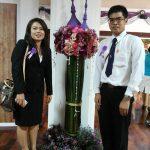 ร่วมประชุมวิชาการ คัมภีร์ใบลานในประเทศไทย : ความสำคัญที่มีต่อพุทธศาสนศึกษา